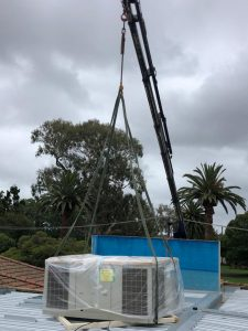 Aircons Installation Service Melbourne's